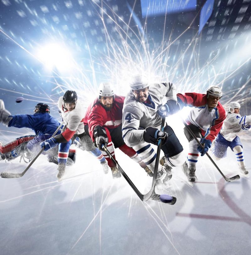 Dating Sites for hockey fans